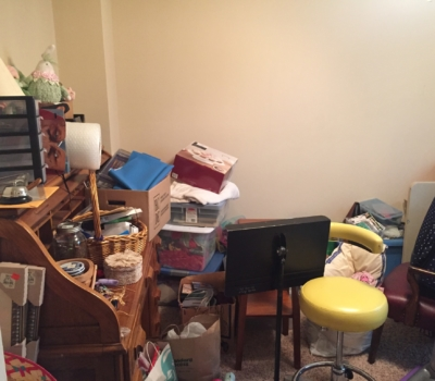Does Home Organizing Affect Your Life?