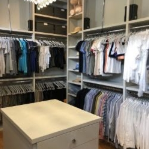 Closet organization by organizers in West University Place