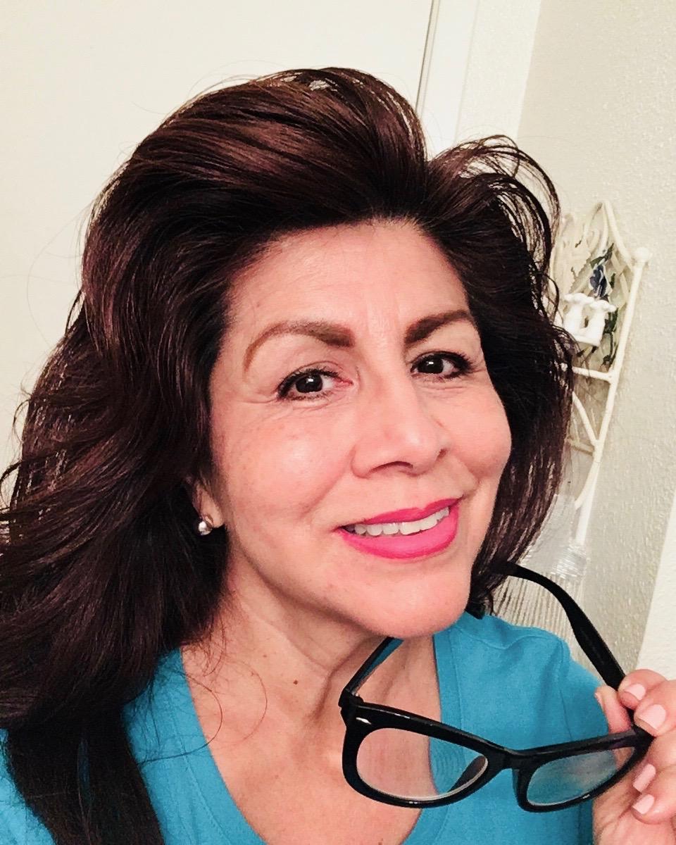 Carmen Rodriguez, Your organizer in Houston, Tx