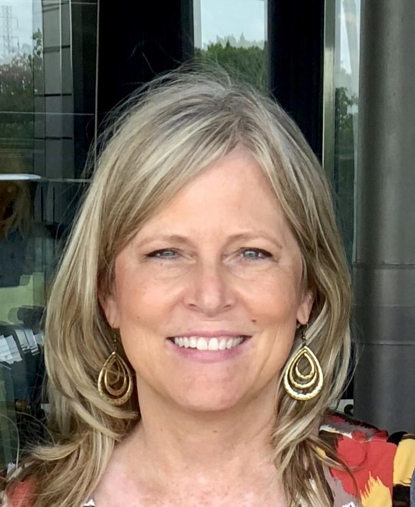 Teresa Elliott, Your organizer in League City, Tx