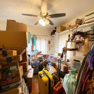Organizer in Houston Heights needed