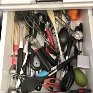 Kitchen home organizer in Oak Forest needed