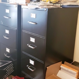 Before home office organizers in Webster
