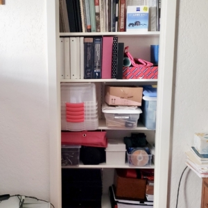 Organized by Upper Kirby home organizers