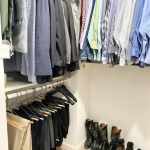 Closet Organization in Cypress, Texas